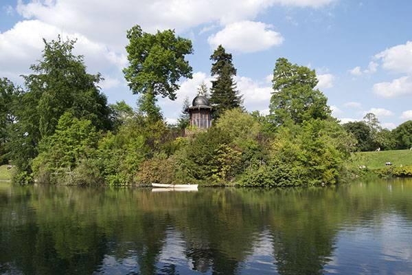 L'immobilier de luxe à Neuilly-sur-Seine : la ruée vers l'air
