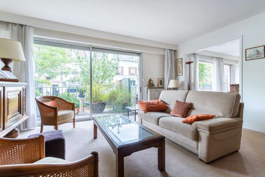 Appartement Asnières-sur-Seine